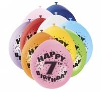 7th Birthday