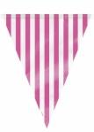 Pink Spot & Stripe
