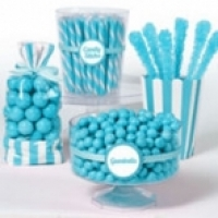 Food, Candy & Treat Boxes