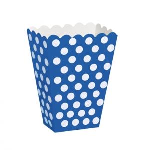 Blue Spot Treat Boxes