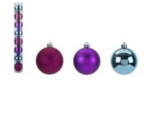 Brights 8 Baubles