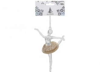 Champagne Ballerina