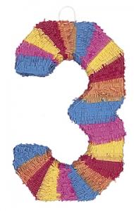 Piñata Number 3